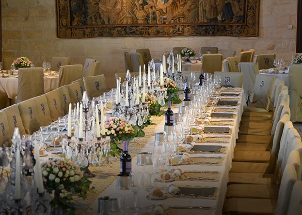 Banqueting Hotel Torre Del Parco