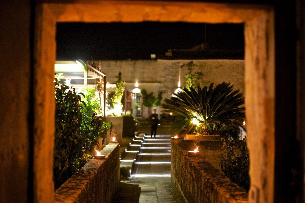 Esterni di sera (gallery)