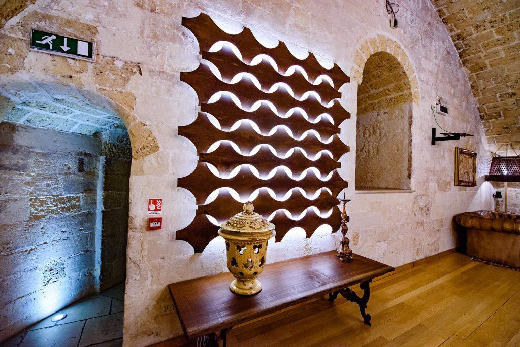 Sala Isabella D'Aragona - Torre Del Parco
